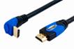 1506 Кабель HDMI-HDMI Высокая скорость L = 1,5 м-thumb