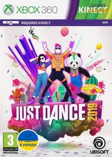 Just Dance 2019 (Xbox360)-thumb