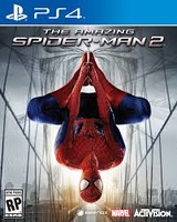 The Amazing Spider-Man 2 (PS4)-thumb