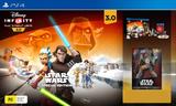 Disney. Infinity 3.0 Star Wars (PS4)-thumb