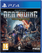 Space Hulk Deathwing Enhanced Edition (PS4)-thumb
