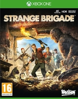 Strange Brigade (Xbox One)-thumb