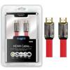 PS3 / XBOX360 HDMI кабель (1.4) MISC-0225-thumb