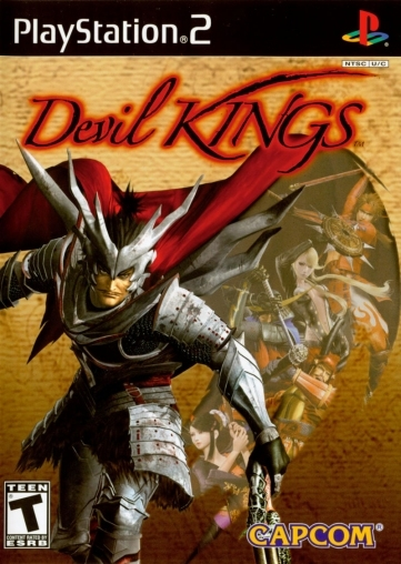 Devil Kings (PS2)-thumb