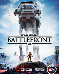 STAR WARS: BATTLEFRONT КЛЮЧ (PC)-thumb