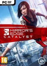 Mirror`s Edge Catalyst Ключ (PC)-thumb