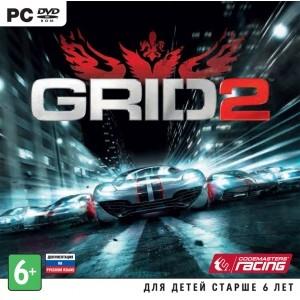 GRID 2 КЛЮЧ (PC)-thumb