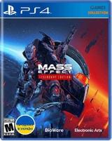 Mass Effect Trilogy: Legendary Edition (PS4)-thumb