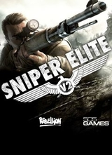 Sniper Elite V2 (PC)-thumb