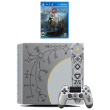 God of War Limited Edition Bundle (PS4 Pro 1TB)-thumb
