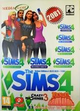 Sims 4 20в1 (PC)-thumb