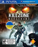 Killzone: Mercenary (PS Vita) (Русская версия)-thumb