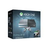 Xbox One 1TB Halo 5: Guardians Bundle-thumb