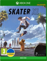 Skater XL (XBox One)-thumb