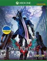 Devil May Cry 5 (Xbox One)-thumb