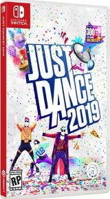 Just Dance 2019 (Switch)-thumb