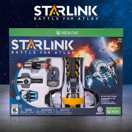Starlink: Battle for Atlas (Xbox One)-thumb