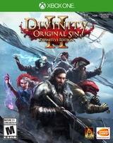 Divinity: Original Sin II Definitive Edition (Xbox One)-thumb