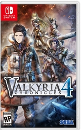 Valkyria Chronicles 4 (Switch)-thumb