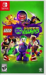 LEGO DC Super-Villains (Switch)-thumb