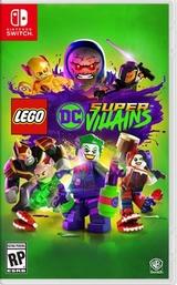 LEGO DC Super-Villains (Switch)-thumb