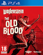Wolfenstein The Old Blood PS4-thumb