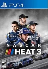 NASCAR Heat 3 (PS4)-thumb