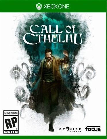 Call of Cthulhu (Xbox One)-thumb