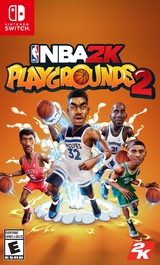 NBA 2K Playgrounds 2 (Switch)-thumb