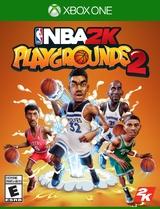 NBA 2K Playgrounds 2 (Xbox One)-thumb