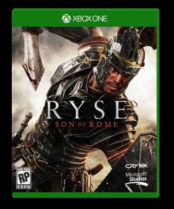 Ryse: Son of Rome (Xbox One)-thumb