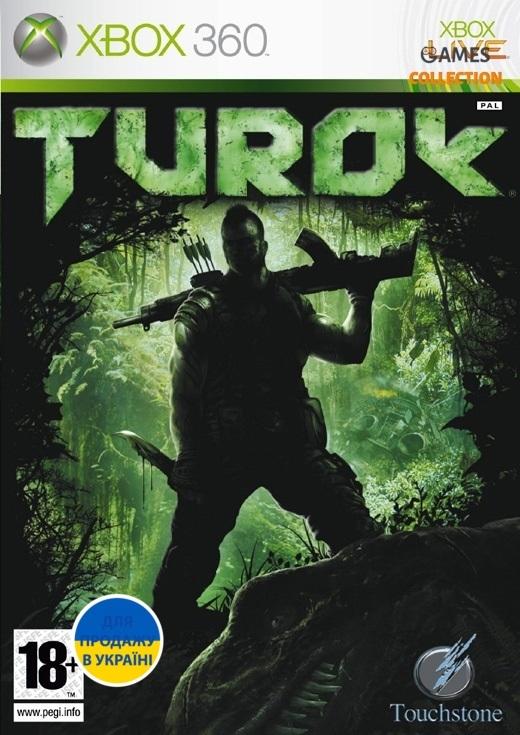Turok (XBOX 360)-thumb