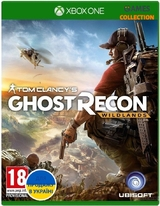 Tom Clancy's Ghost Recon: Wildlands (XBOX ONE)-thumb