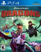 Dragons: Dawn of New Riders (PS4)-thumb