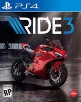 Ride 3 (PS4)-thumb