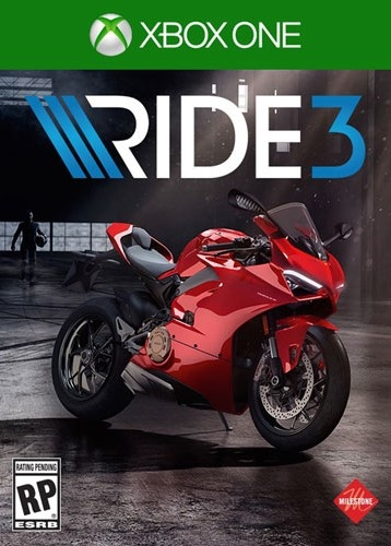 Ride 3 (Xbox One)-thumb