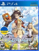 RemiLore: Lost Girl in the Lands of Lore (PS4)-thumb