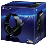 PS3 Wireless Stereo Headset-thumb