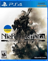 NieR: Automata Game of the Yorha Edition (PS4)-thumb