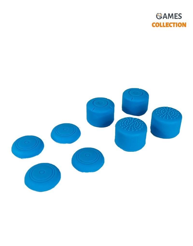 Стики для Джойстика Nintendo Switch Joy Con (Синие)-thumb