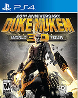 Duke Nukem 3D: 20th Anniversary World Tour  (PS4)-thumb