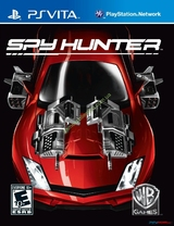 Spy Hunter PS VITA-thumb