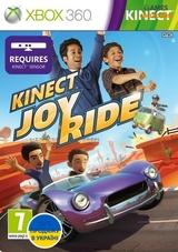 Kinect Joy Ride (Xbox 360)-thumb
