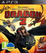 How To Train Your Dragon 2 (PS3) Б/У-thumb