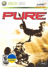 PURE (XBOX360) Б/У-thumb