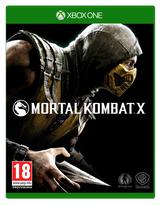 Mortal Kombat X (Xbox One)-thumb