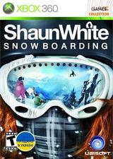 Shaun White Snowboard (XBOX360)-thumb
