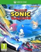 Team Sonic Racing (XBox One)-thumb