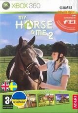 My Horse and Me 2 (XBOX360) Б/У-thumb