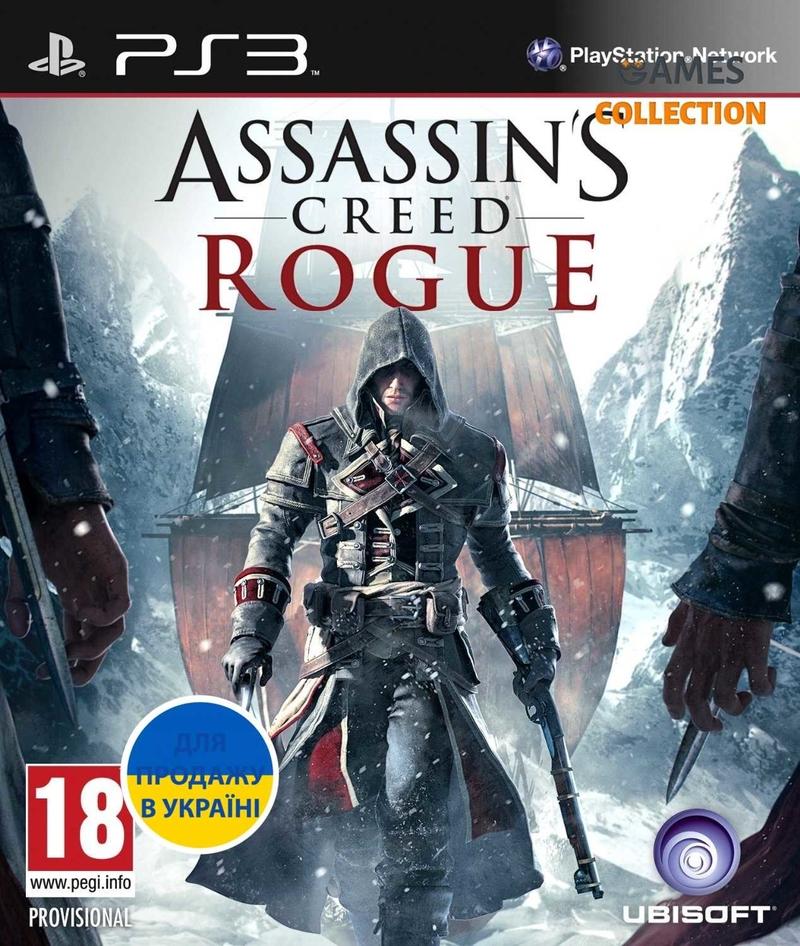 Assassin's Creed: Изгой (PS3)-thumb
